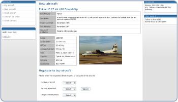 airline game report on the simulation Simulation report on the fictitious sasta airline - junaid javaid - essay - bwl - unternehmensführung, management, organisation - arbeiten publizieren.