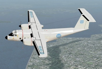 CC-115 for FSX