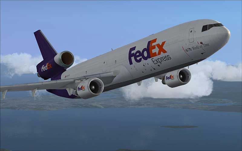 pmdg releases md 11 update rh flyawaysimulation com MD-11 Interior md 11 flight crew operating manual