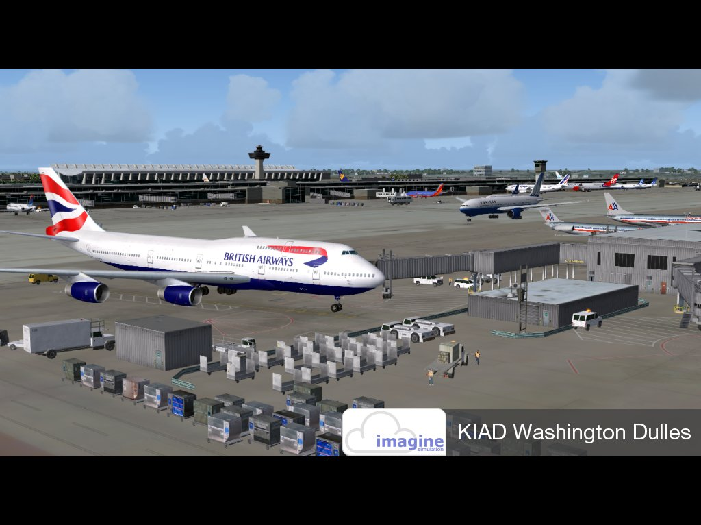 how to download free canadian airport scenery for x-plane 9