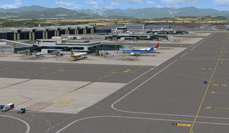 Milan Malpensa Released By Sim Giants