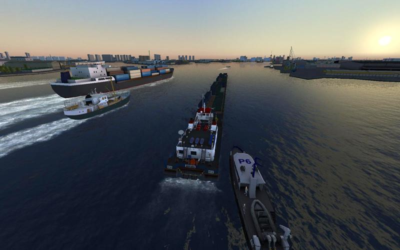 Ship simulator download gratis.