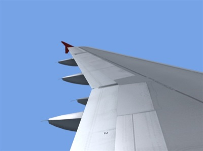 Project Airbus A320-200 Wingviews v2.0