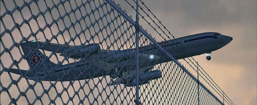 FenceBuilder Pro Upgrade Now Available for FSX/FS2004