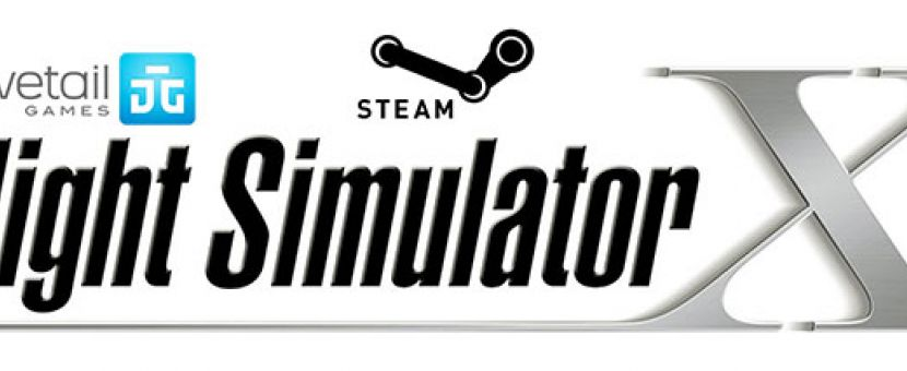 New Flight Simulator & Microsoft Flight Simulator X Coming to Steam