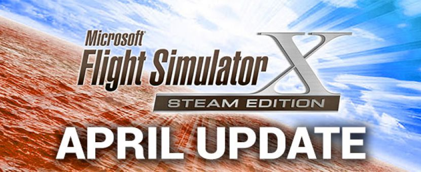 Another FSX: Steam Edition Update