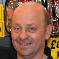 Ian Stephens