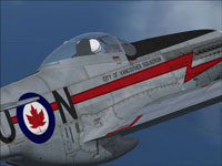RCAF 442 Squadron, 9595