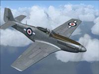 RNZAF No 1 Auckland Squadron, 511513