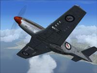 SAAF No 2 Squadron, 318