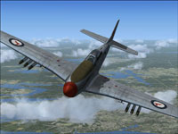 Rockets SAAF No 2 Squadron,