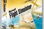 Microsoft Flight Simulator X goes Gold