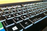 Editors Keys FSX Keyboard Review
