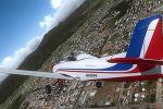 Orbx Victa Airtourer Review (FSX/FSX:SE/P3D)