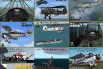 AlphaSim Releases Fairey Swordfish