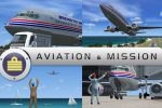 Wilco Announces Aviation & Mission for 737 Pilot in Command