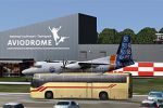 Aerosoft Has Released Lelystad X