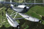 Carenado's Cessna C185F Skywagon