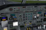 Majestic Software Announces Dash 8 Q300 for FSX & FS2004