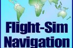 Feature: Flight-Sim Navigation Tutorial eBook by TopSkills