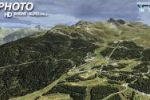 France VFR Alps Scenery Now Available