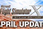 Another FSX: Steam Edition Update