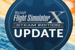 FSX: Steam Edition Update Released v10.0.62608.0