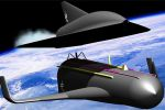 Germany's Hypersonic SpaceLiner Starts Taking Shape