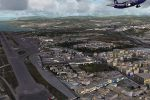FSDG and Aerosoft Released Heraklion International Airport for FSX