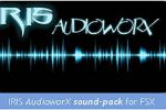 Iris AudioworX Release Three New Sound Packages