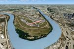 Taburet Kansas City Photoreal FSX Scenery Released