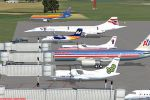 AI Traffic for FSX: Freeware & Payware