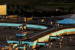 Drzewiecki Design Sheremetyevo X-Plane Scenery Updated to v1.5