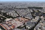 Paris-Ile de France VFR Scenery for FSX/P3D Released