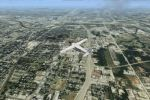 Taburet Oklahoma City Scenery Released for FSX