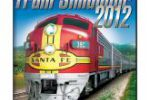 RailWorks 3: Train Simulator 2012 Announced for September 23