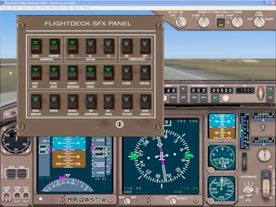 How to add cabin announcement pannel in fsx free [tutorial] youtube.