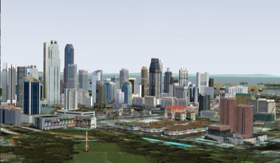 The Very Singapore X Scenery Released by Samsoft
