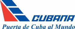 Cubana Virtual Logo