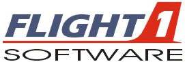 Flight1 Logo