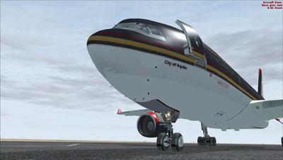 Royal Jordanian Airbus A330-200