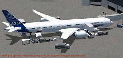 Airbus A350-900 XWB