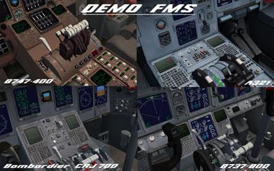 Demo FMS