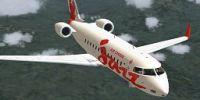 FSX Canadair (Bombardier) CRJ-100/200LR.