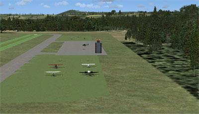 LSZV airport