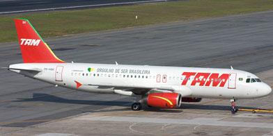FSX BAIXAR TAM AIRBUS A320