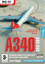 Just Flight's A340-500-600
