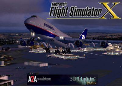 Aeromexico Boeing 747-400.