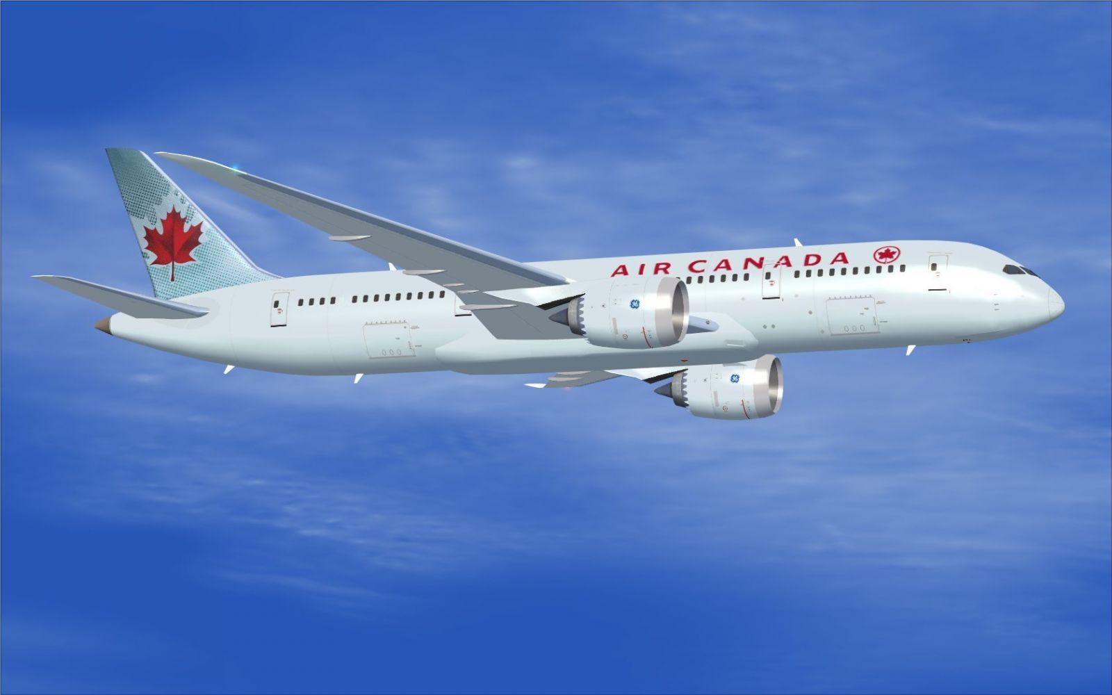 Air Canada Announces Nonstop Toronto To Jax Service