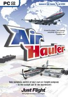 Air Hauler product box artwork.